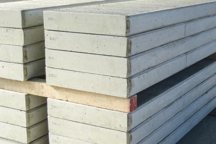 Podestplatten Villacher Schleuderbetonwerk Habernig